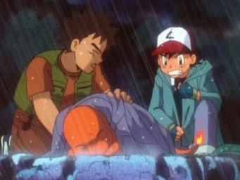 011- Charmander - O Pokémon Perdido!