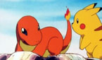 Charmander-The Stray Pokémon
