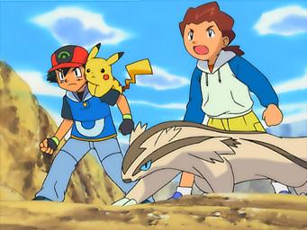 Pokemon 8. Sezon 33. Bölüm Türkçe Altyazılı Full İzle
