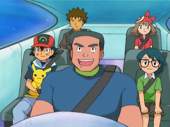 pokemon 8. sezon 32. bölüm