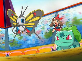 Pokemon sezon 8 May