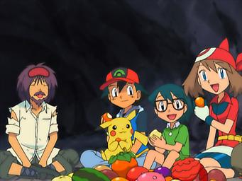 Pokemon 8. Sezon 19. Bölüm Türkçe Altyazılı Full İzle