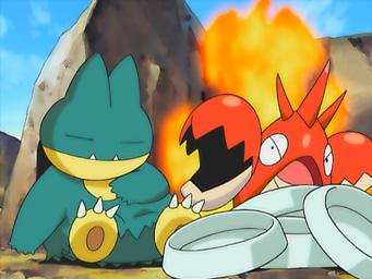 Pokemon 8. Sezon 35. Bölüm Türkçe Altyazılı Full İzle