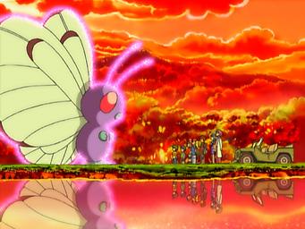 Pokemon 8. Sezon 22. Bölüm Türkçe Altyazılı Online İzle