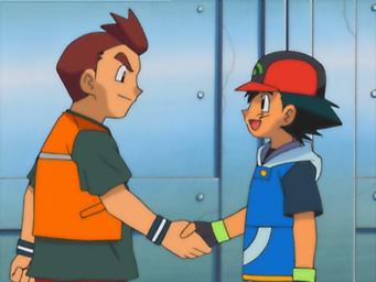 Pokemon 8. Sezon 4. Bölüm Türkçe Altyazılı İzle