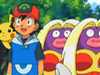 Three Jynx and a Baby