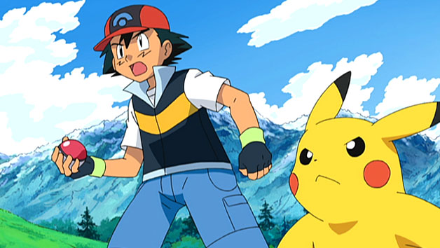 Pokemon 184 rencontre au sommet