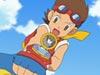 Pokémon Ranger: Heatran Rescue!