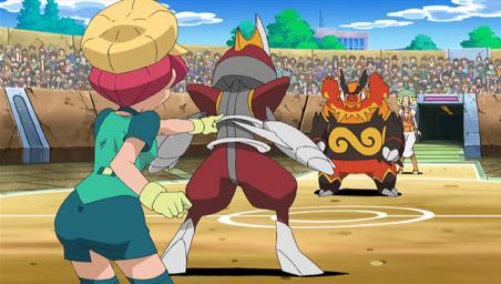 Pokemon black and white season 15   Pokémon: Season 15  2019-03-04