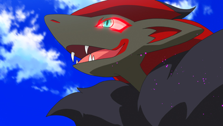 What Is A Good Nature For Zoroark