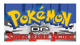 Pokémon DP: Vencedores da Liga Sinnoh