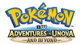 Pokémon: BW Adventures in Unova