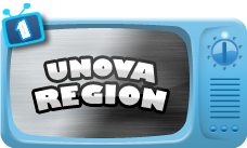 Unova Channel