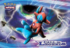 Call of Legends Deoxys Wallpaper