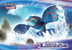 Call of Legends Kyogre Wallpaper