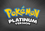 Pokémon Platinum Version Screensaver
