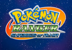 Pokémon Ranger Screensaver 1