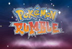 Pokémon Rumble Screensaver 1