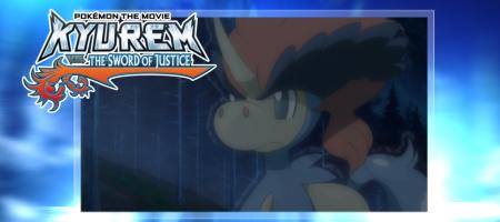 New Pokemon Kyurem Vs The Sword Of Justice Clip Redzb1