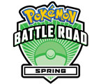 TCG Battle Road Spring