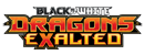 Black & White—Dragons Exalted