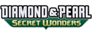 Diamond & Pearl—Secret Wonders