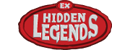 Pokémon TCG: EX Hidden Legends