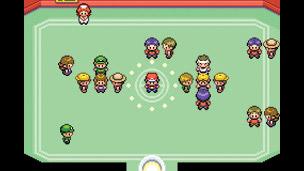 Pokémon FireRed Version and Pokémon LeafGreen Version