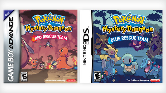 POKEMON MYSTERY DUNGEON FONT DOWNLOAD