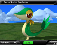 View Pokédex 3D Screenshots