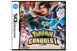 Nada de Pokémon + Nobunaga's Ambition , ¡Pokémon Conquest! Pokemonconquest_boxart