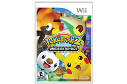 Poképark 2 Box Art