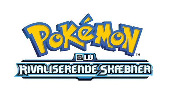 Pokémon: BW Rivaliserende Skæbner