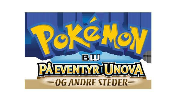Pokémon: BW På eventyr i Unova og andre steder