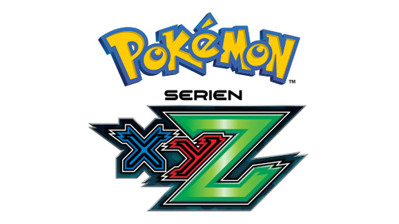 Pokémon Serien: XYZ