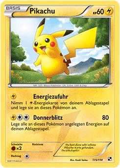 Pokemonkarte