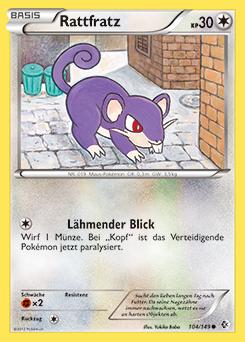 Rattfratz