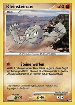 Kleinstein