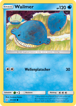 Wailmer