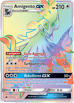 Amigento-GX