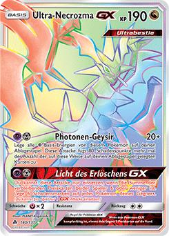 Ultra-Necrozma-GX