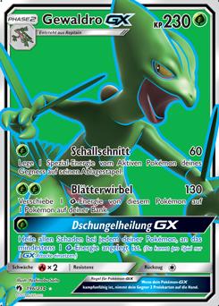 Gewaldro-GX