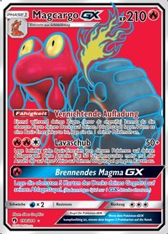 Magcargo-GX