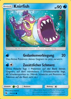 Knirfish