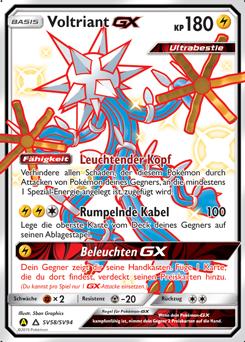 Voltriant-GX