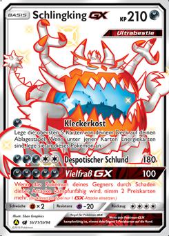 Schlingking-GX
