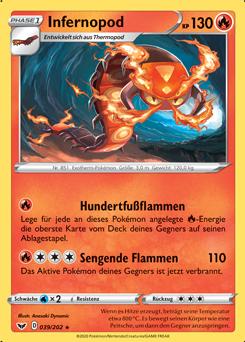 Infernopod