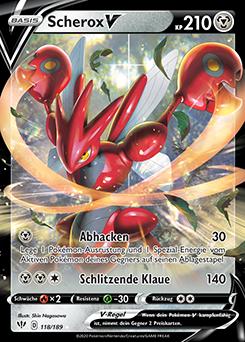 Scherox V