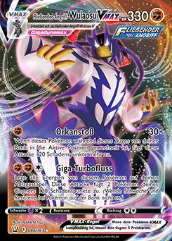Fließender-Angriff-Wulaosu VMAX