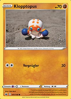Klopptopus